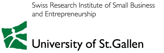 KMU-HSG  Swiss Research Institute of Small Business and Entrepreneurship